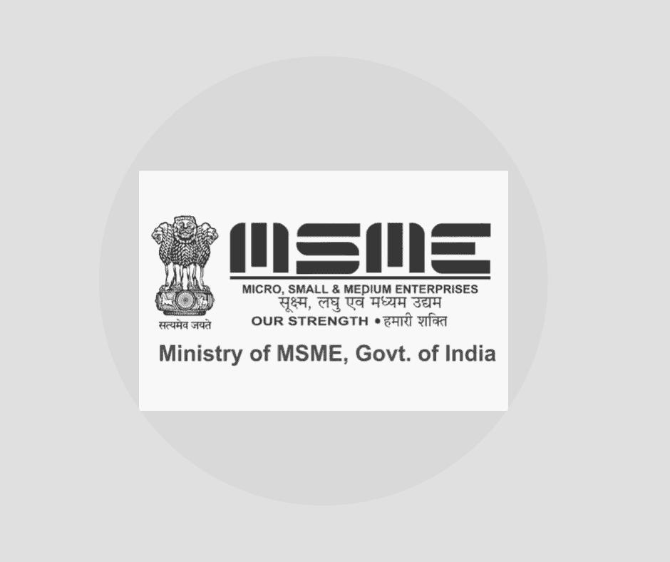 Rohit Gaikwad MSME registration