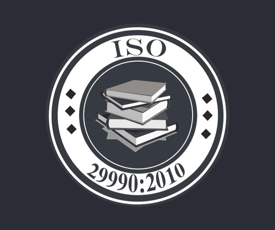 ISO Certified trainer - rohit gaikwad
