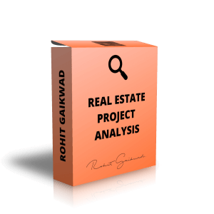 Real Estate Project Analysis