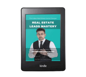 ebook Real Estate Leads Mastery