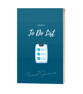 to do list by rohit gaikwad