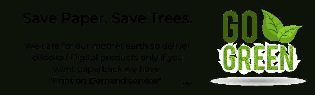 Rohit Gaikwad Go Green Initiative